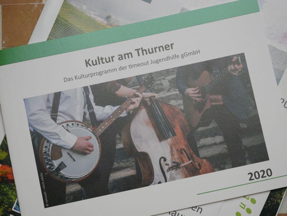 Veranstaltungen und Events am Thurner