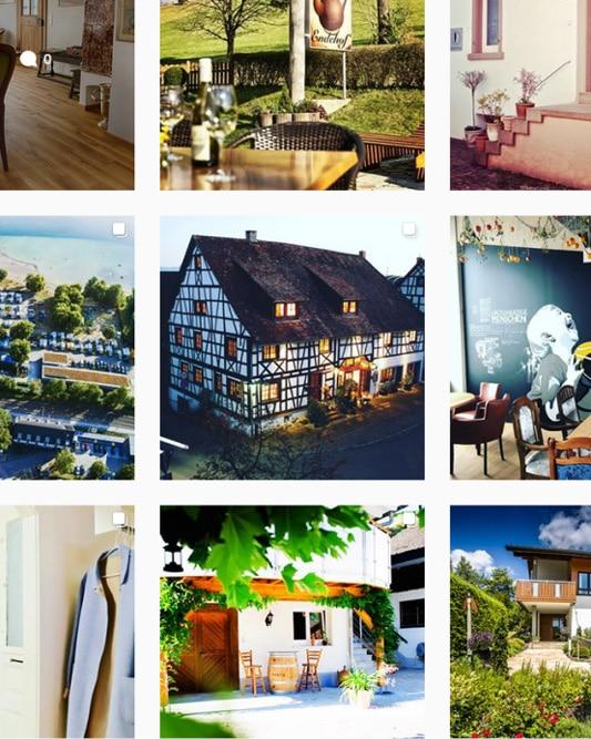 Fotoservice für Gastgeber