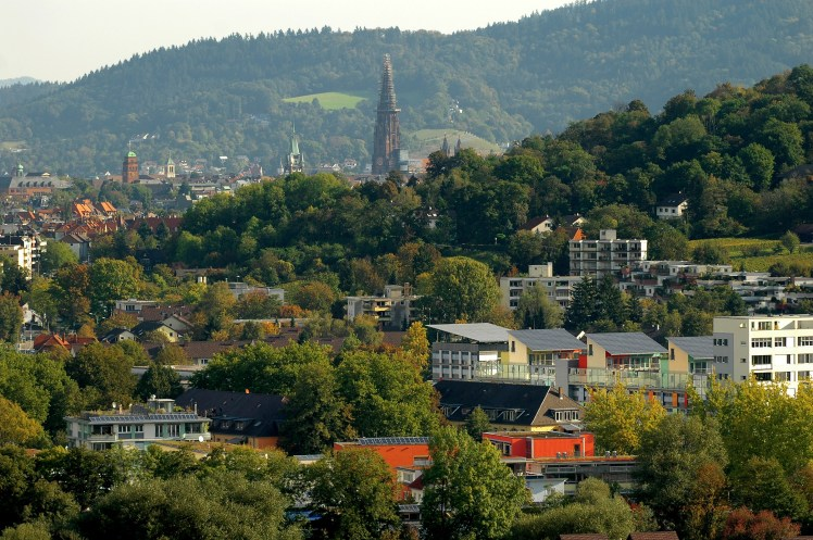 Fotoservice in Freiburg