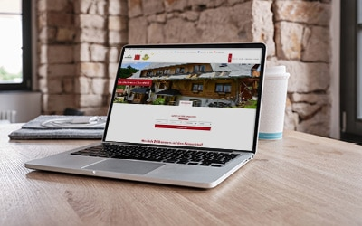 Lohospo Vertrieb für Ferienunterkünfte und Buchungssoftware