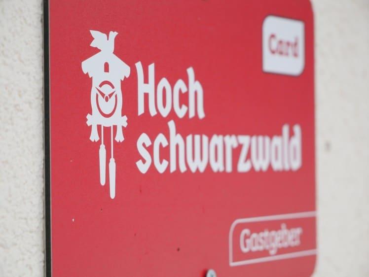 Hochschwarzwald Gastgeber