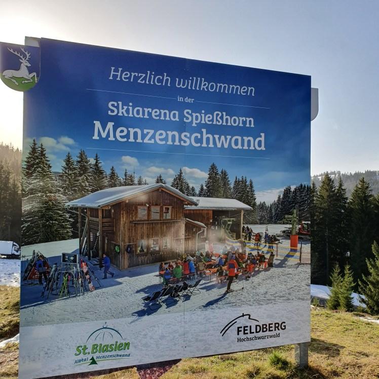 Skiarena Spießhorn